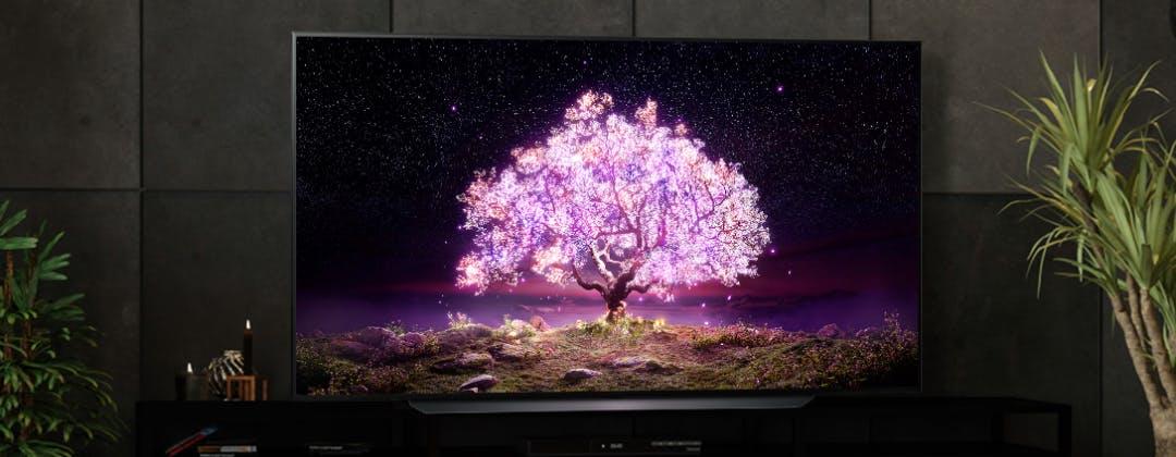 Televisore LG OLED C1 in prova: tutto il buono della serie CX, con alcuni passi in avanti e uno indietro