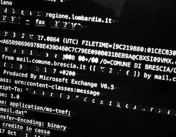 Incubo ransomware: dal comune di Brescia a quello di Rho i dati degli italiani in vendita sul darkweb