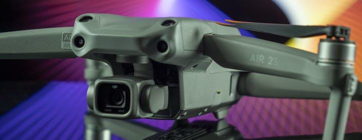 DJI Air 2S, recensione. Pro e contro di un drone quasi perfetto