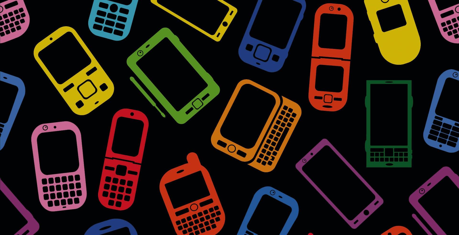 Smartphone e quote di mercato, Huawei è praticamente sparita e si spartisce le briciole