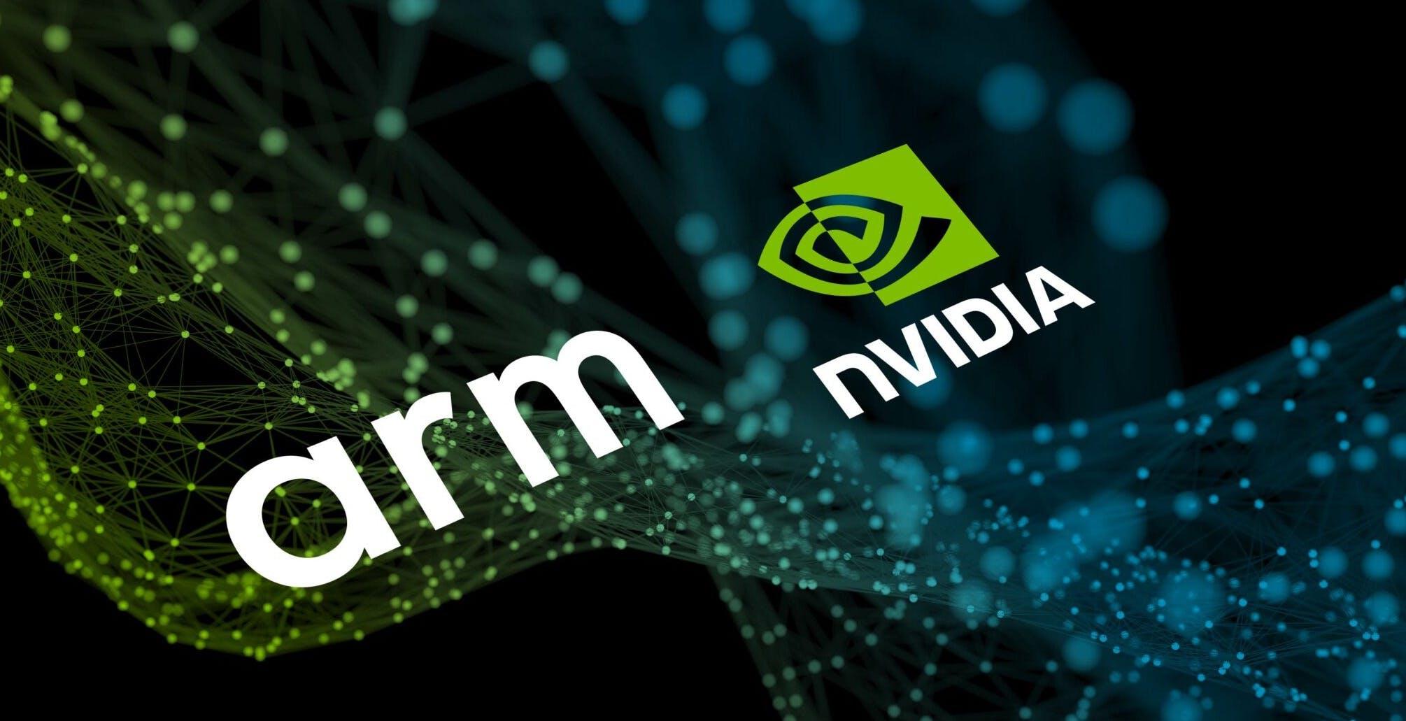 Nvidia-ARM, il Regno Unito vuole capire se ci sono rischi per la sicurezza nazionale