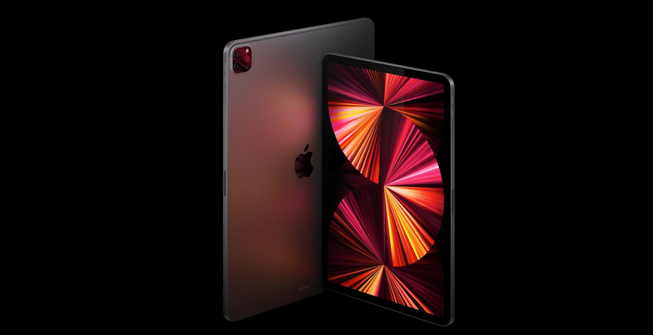 iPad Pro: 10.000 led sotto la scocca e processore M1. Il tablet Apple ora è più potente di un MacBook Air