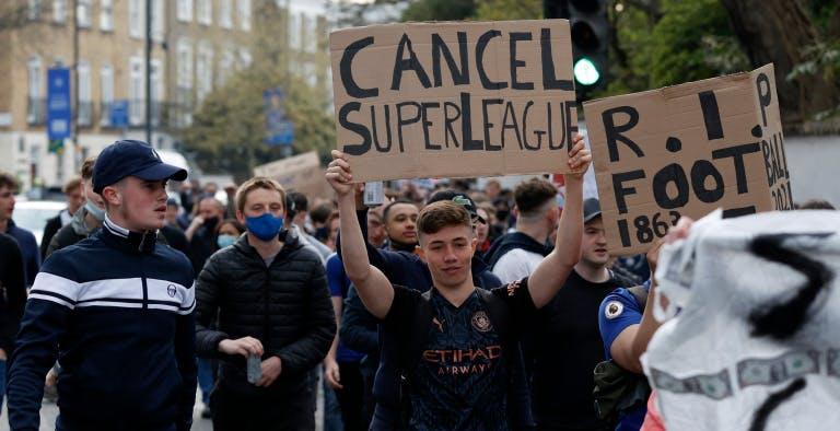 Superlega, fine dei giochi: abbandonano l'Inter e le inglesi, naufragato il progetto