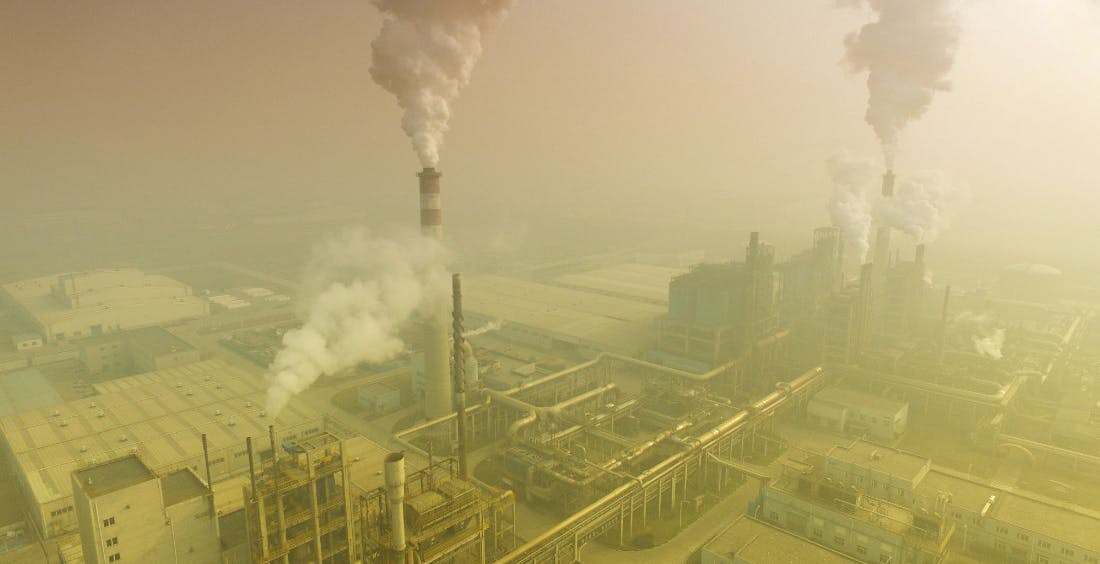 Nuovo accordo sul clima per l'Unione Europea: neutralità climatica entro il 2050