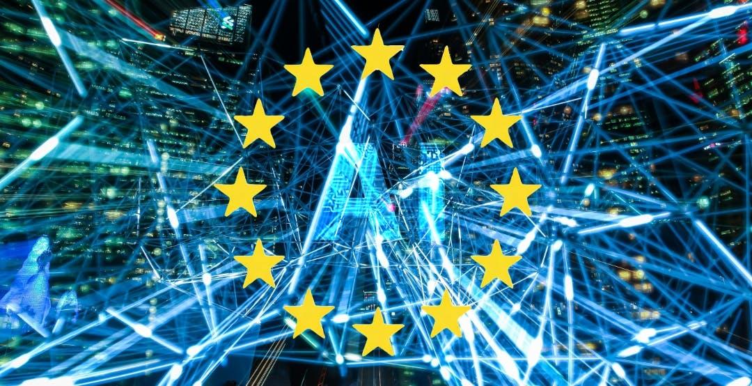 Presentato il regolamento UE per l'Intelligenza Artificiale. Bandito l'uso libero dell'IA nei sistemi di sorveglianza