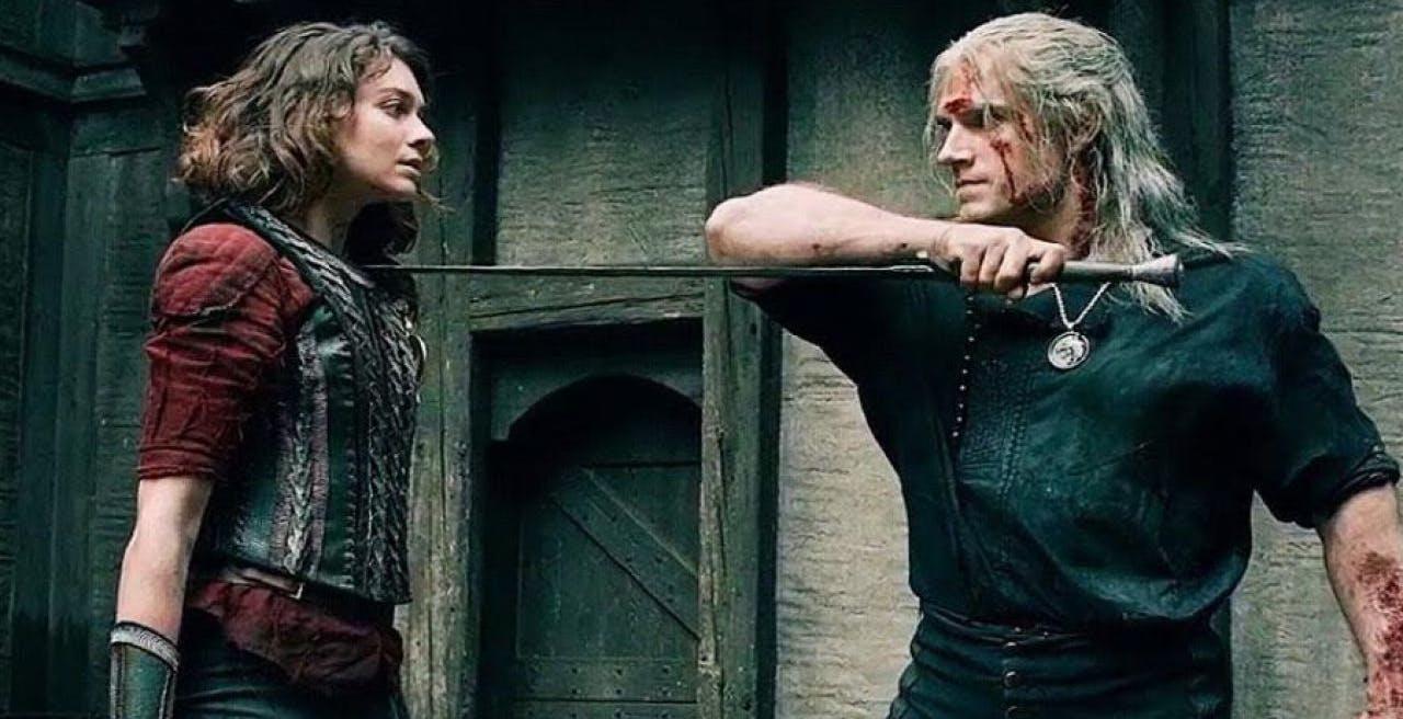 Netflix annuncia il ritorno di The Witcher, You e Cobra Kai per l'autunno
