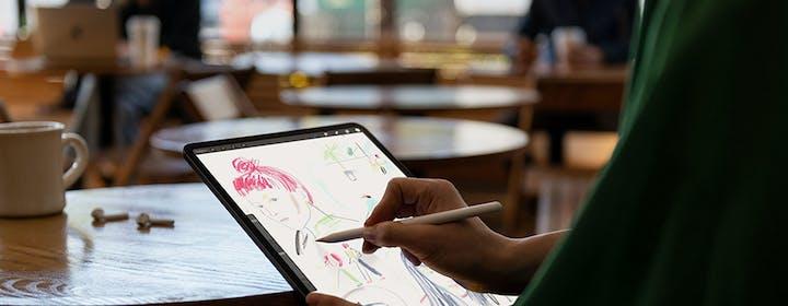 Il nuovo iPad Pro è un prodotto per pochi. Chi lo capisce risparmia
