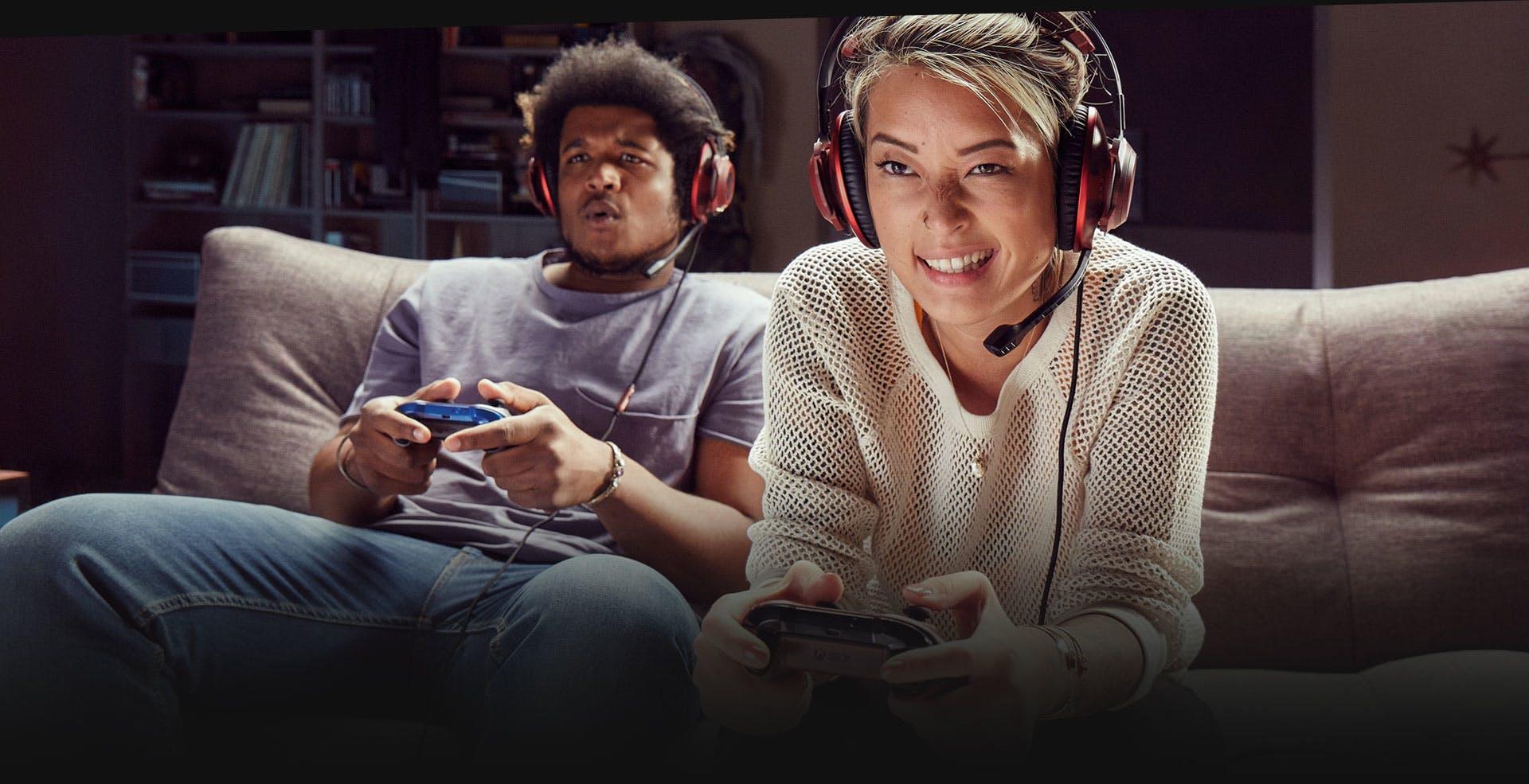 Non servirà più Xbox Live Gold per giocare online ai titoli gratis