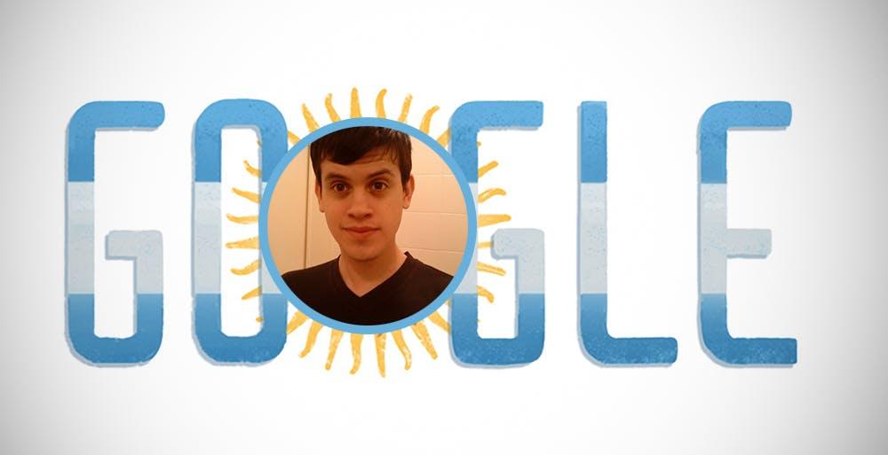 Un ragazzo argentino ha (quasi) comprato il dominio di Google in Argentina per 4 dollari