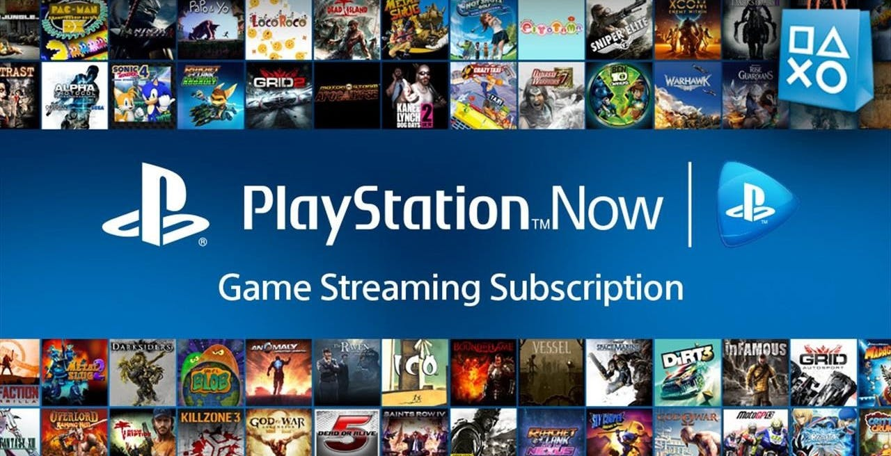 Finalmente PlayStation Now funzionerà a risoluzione 1080p