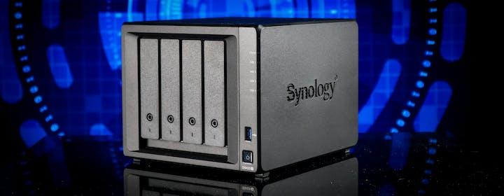 La prova del NAS Synology DS420+. I dati sempre al sicuro, anche quando i datacenter vanno in fiamme