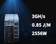 Ethereum, un nuovo processore è veloce quanto 32 schede NVIDIA 3080. I giocatori riavranno le amate schede video