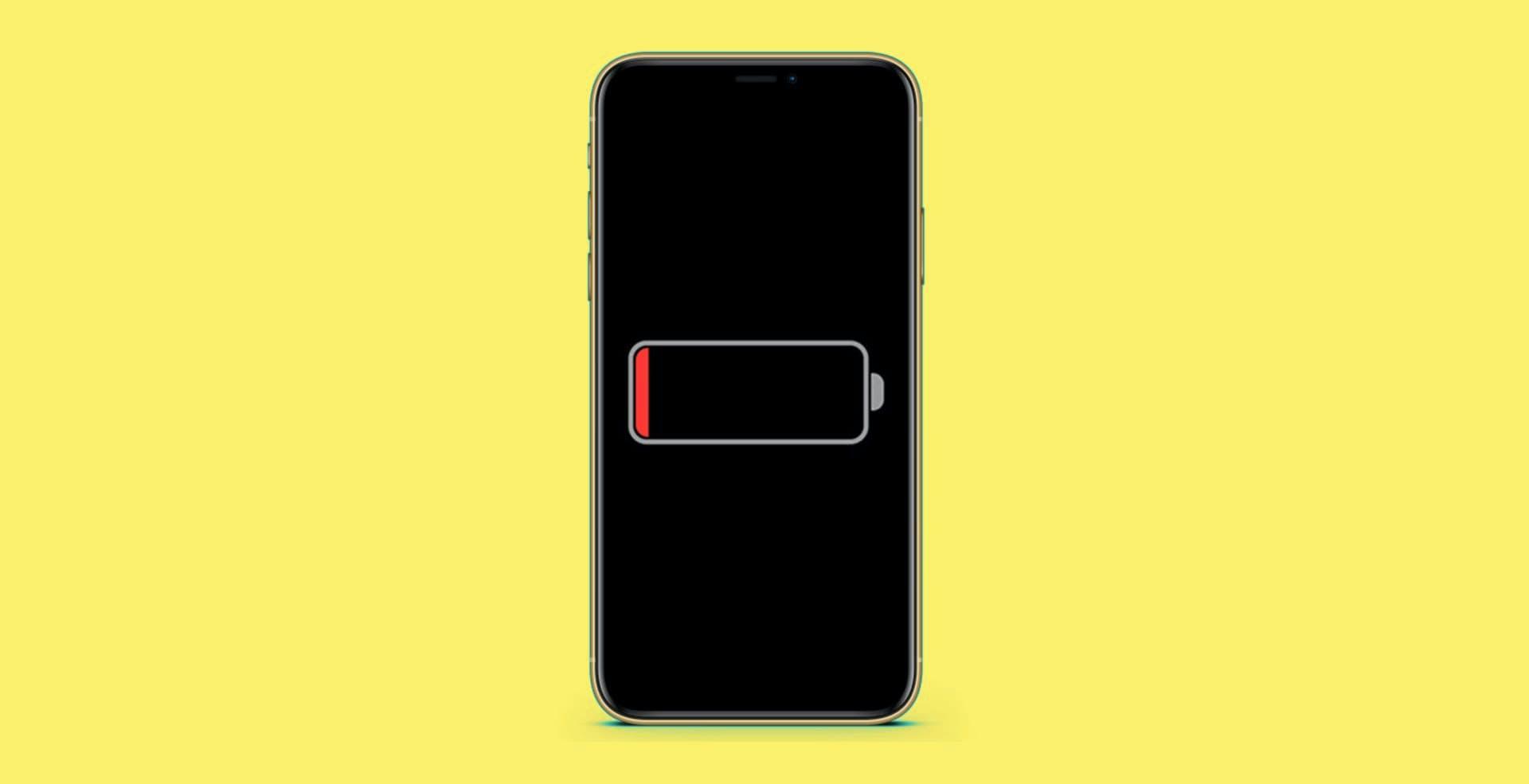 Con iOS 14.5 arriva la calibrazione della batteria dell'iPhone 11. Sostituzione gratuita se non va a buon fine