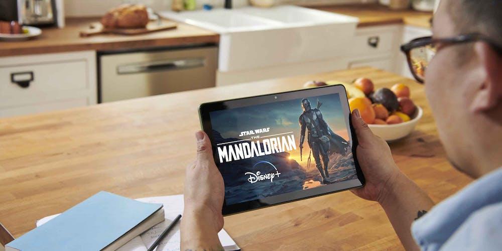 Il nuovo Fire HD 10 di Amazon arriva in  …