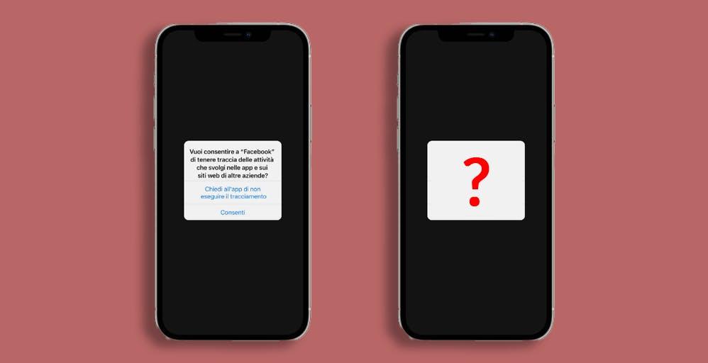 iOS 14.5, la guida completa al consenso per la pubblicità. Come funziona e come si imposta