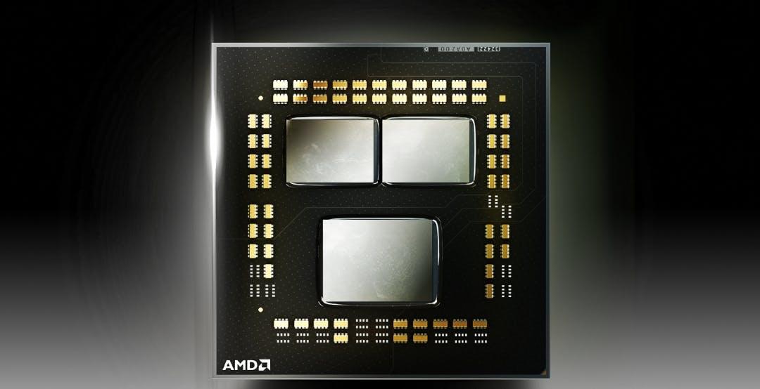 Architettura big.LITTLE e nodo a 3 nm nel futuro dei processori Ryzen di AMD