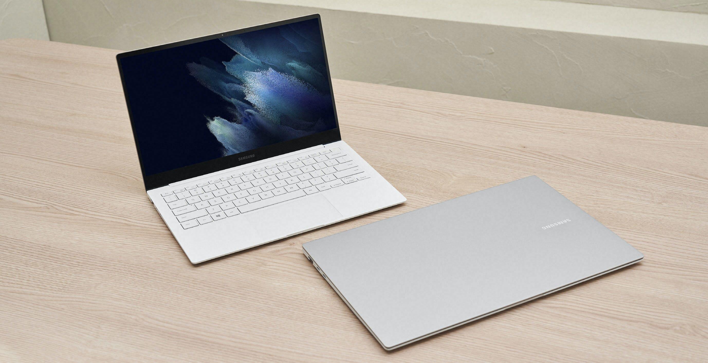 Peso piuma, OLED e 5G: Galaxy Book Pro è il notebook che chi produce PC da anni non ha mai saputo costruire