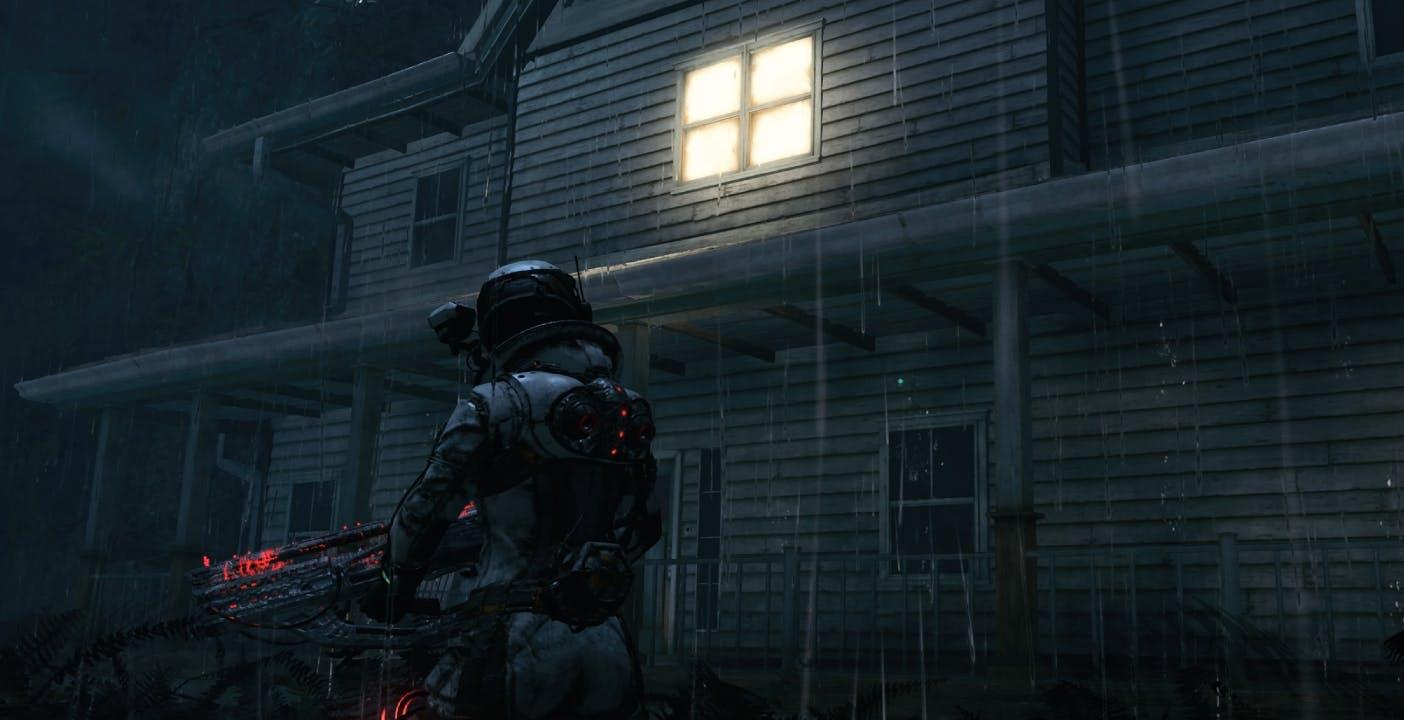 Returnal, la recensione. Il primo vero gioco next-gen per PS5