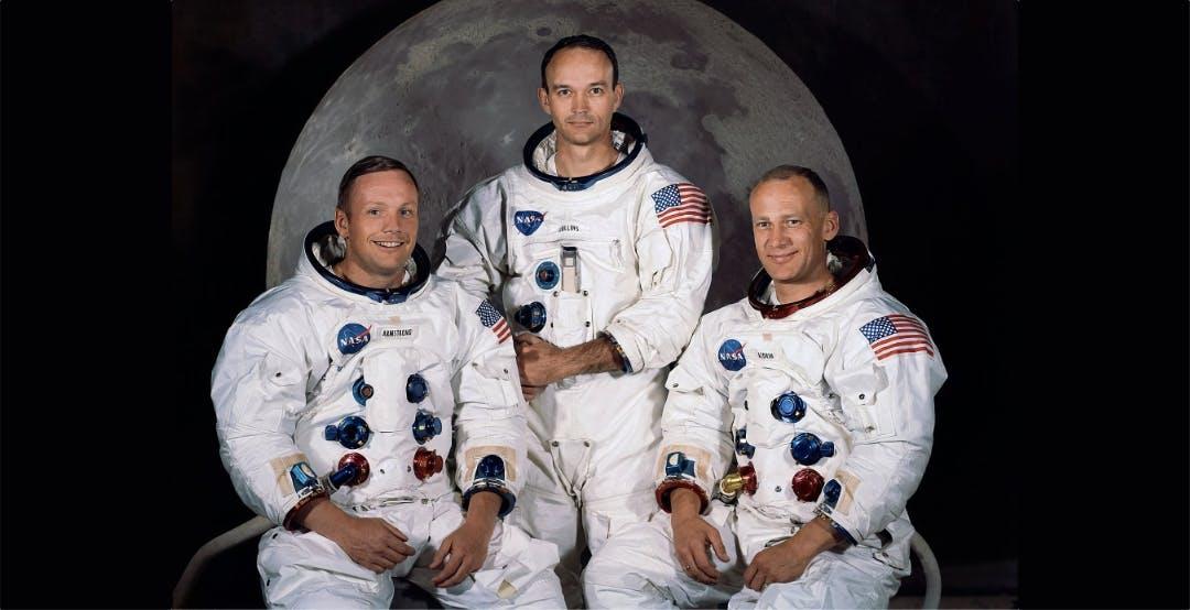 Addio a Michael Collins, il pilota che portò il primo Uomo sulla Luna