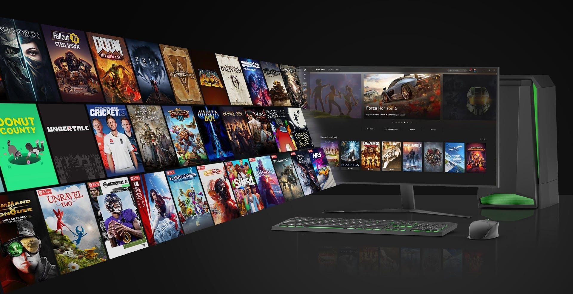 Microsoft taglia la sua percentuale al 12% per i giochi sul Microsoft Store e sfida Steam