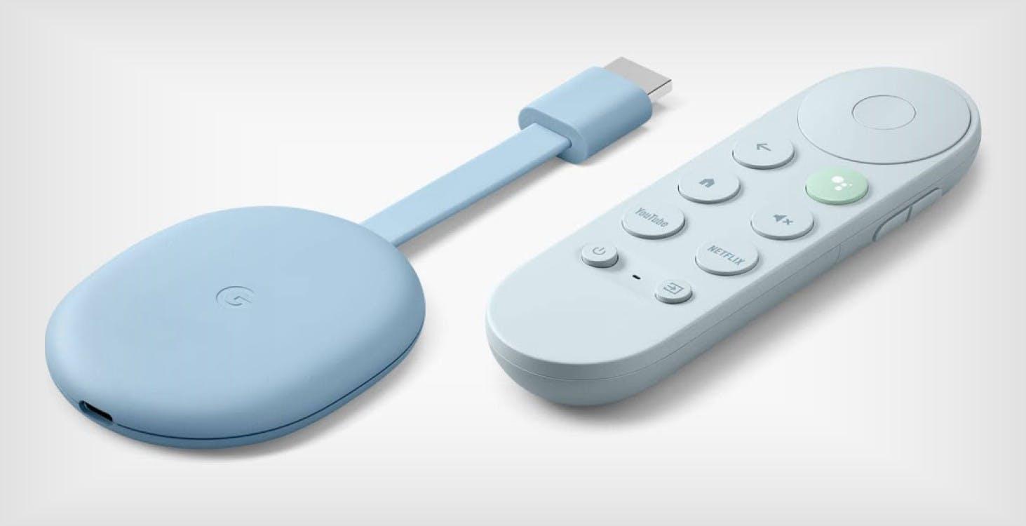 Chromecast con Google TV, con l'aggiornamento di aprile si potrà scegliere manualmente fra HDR e SDR