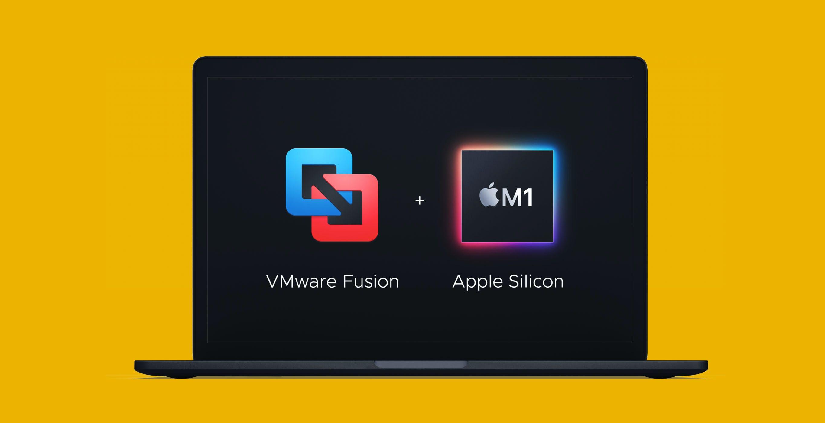 """Sette distribuzioni Linux su un MacBook M1. VMware: """"In 12 anni mai visto macchine virtuali girare così"""""""