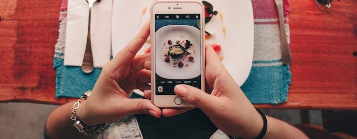 Come fare belle foto con lo smartphone. 5 suggerimenti semplici per scattare immagini migliori