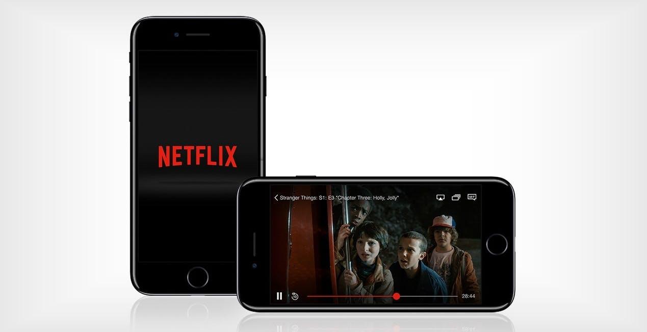 Apple ha provato in tutti i modi a convincere Netflix a non eliminare gli acquisti in-app