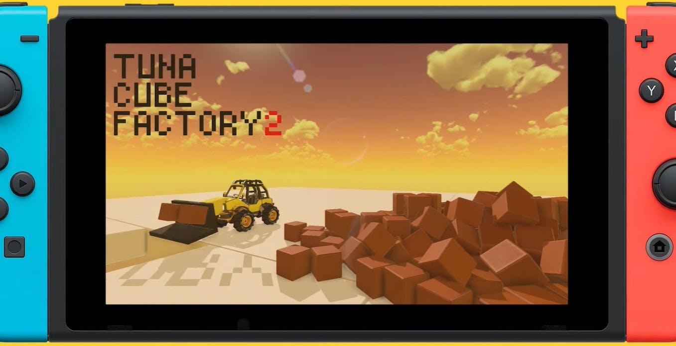 """Un videogioco per creare altri giochi. Nintendo porta un """"laboratorio"""" su Switch"""