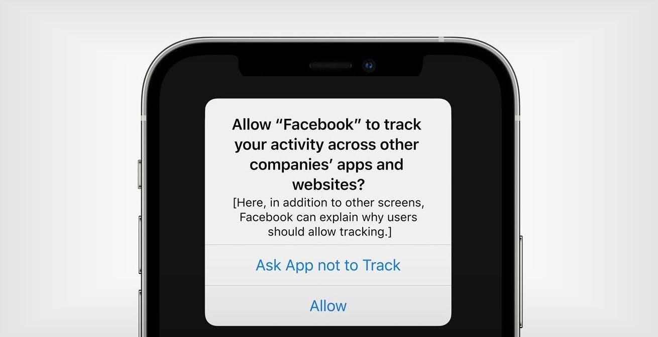 Il 96% degli utenti americani che ha aggiornato ad iOS 14.5 ha scelto di non farsi tracciare dalle applicazioni