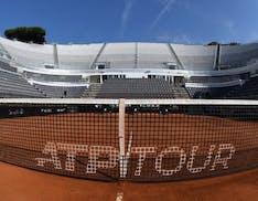 Il grande tennis torna in chiaro su Mediaset