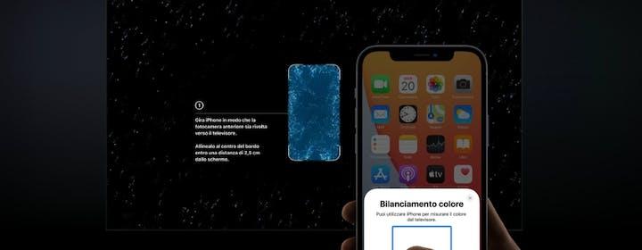 Apple TV e Bilanciamento Colore, funziona davvero? La nostra prova