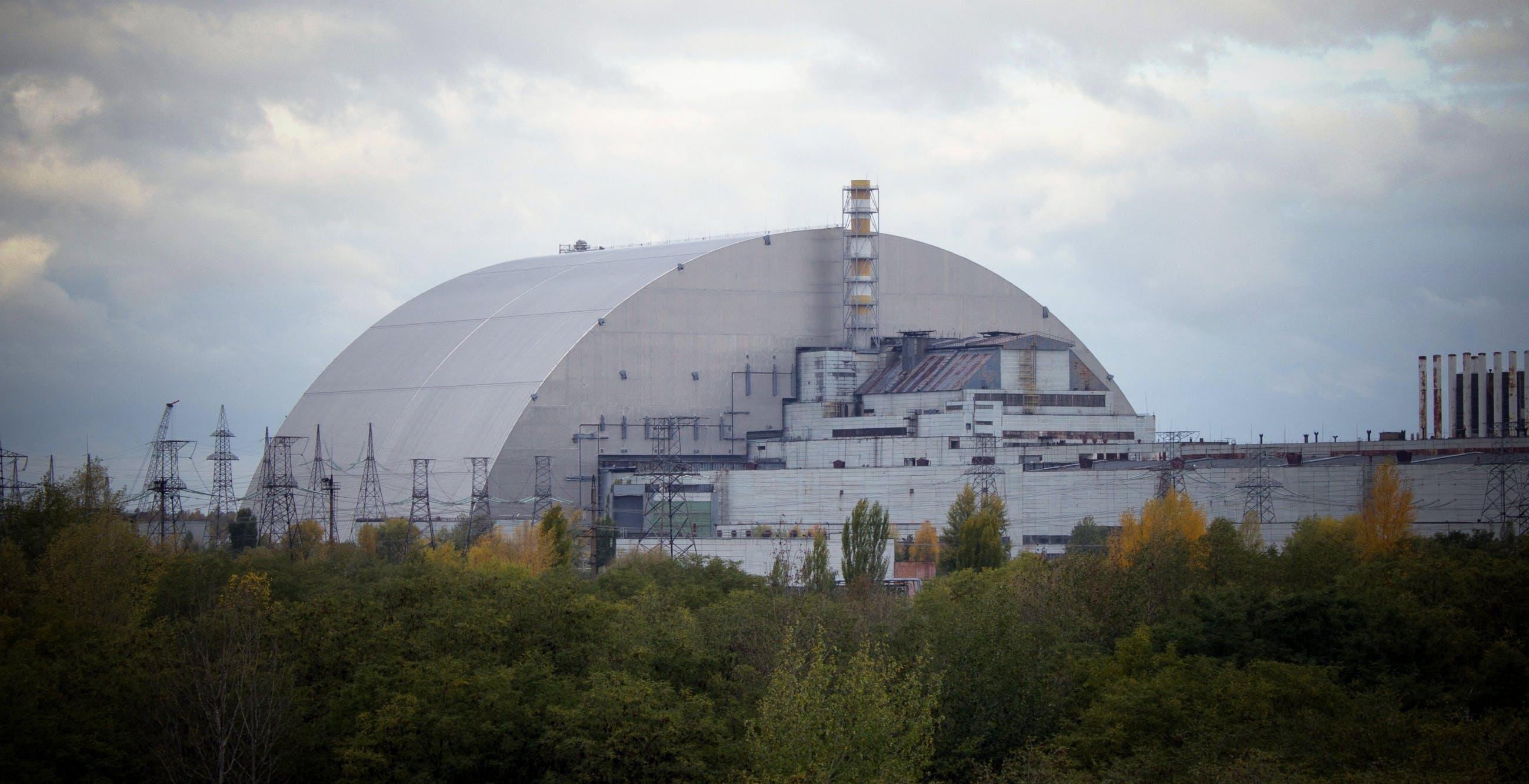 Nelle rovine di Cernobyl ci sono segnali di nuove reazioni di fissione nucleare