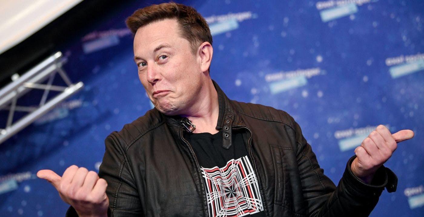 Ormai Musk fa scendere o salire il valore dei dogecoin ogni volta che parla