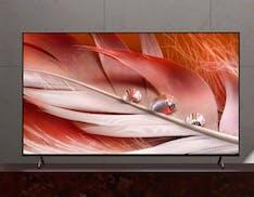 TV Sony X90J in prova: il nuovo processore XR incontra l'LCD con local dimming