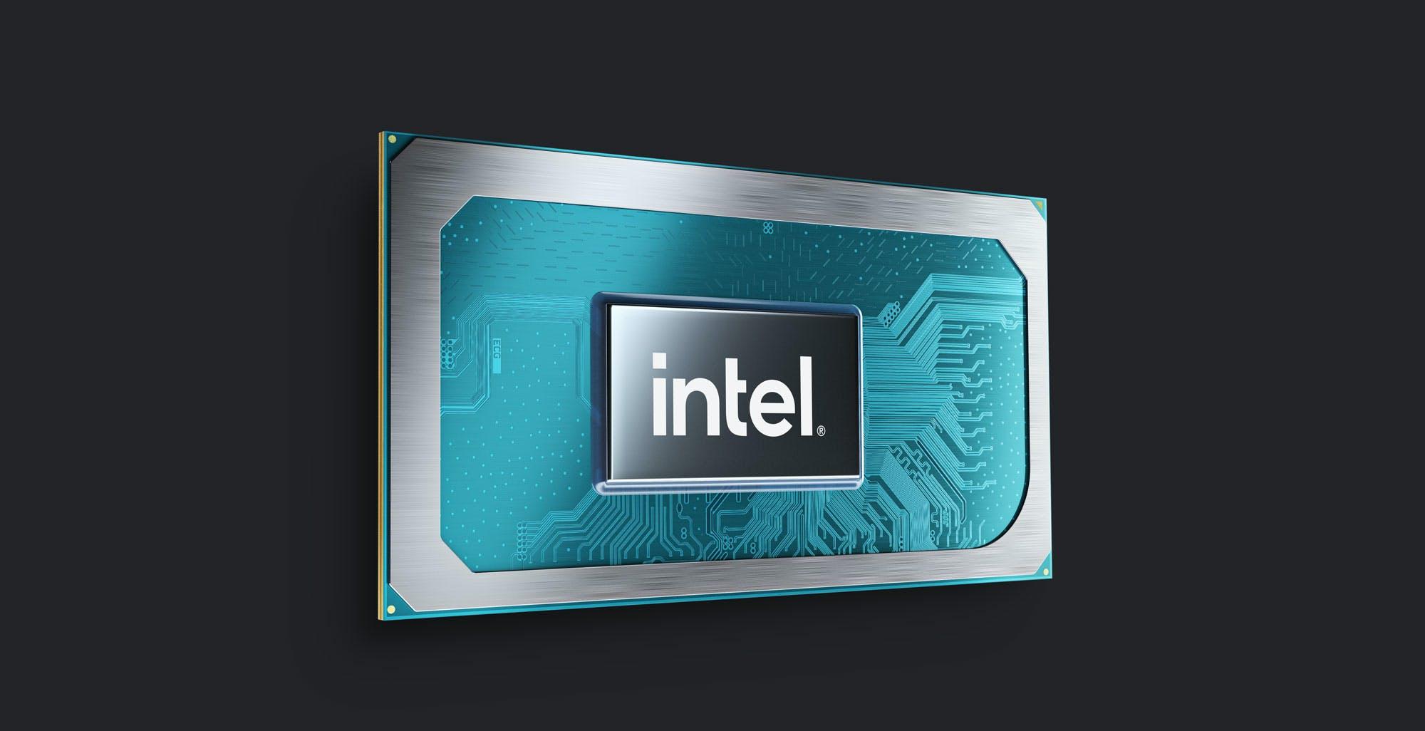 """Ecco Tiger Lake-H. Intel: """"Il processore per notebook da gaming più potente al mondo"""""""