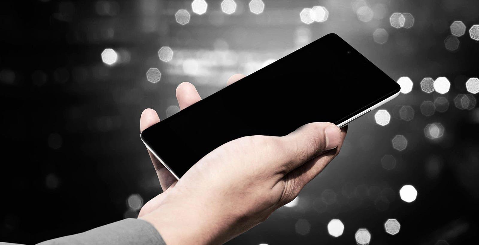 Il terribile sensore di prossimità virtuale usato da Xiaomi potrebbe arrivare su molti altri smartphone