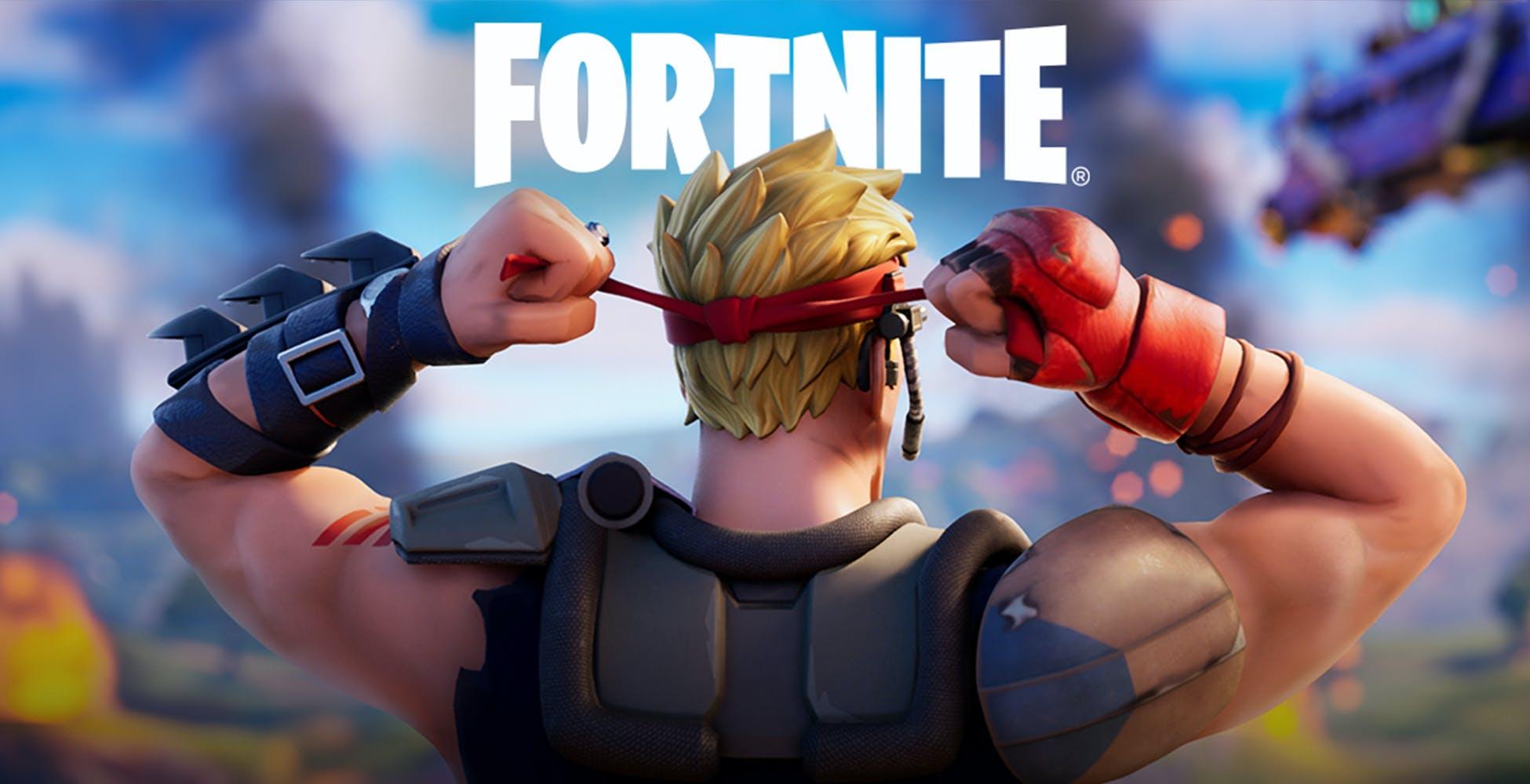 """Fortnite, Epic Games ha bisogno di iOS e Android: """"Abbiamo raggiunto la massima penetrazione sulle console"""""""