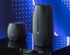 Fastweb NeXXt, il nuovo router è uno smart speaker Alexa con Wi-fi 6 e extender mesh