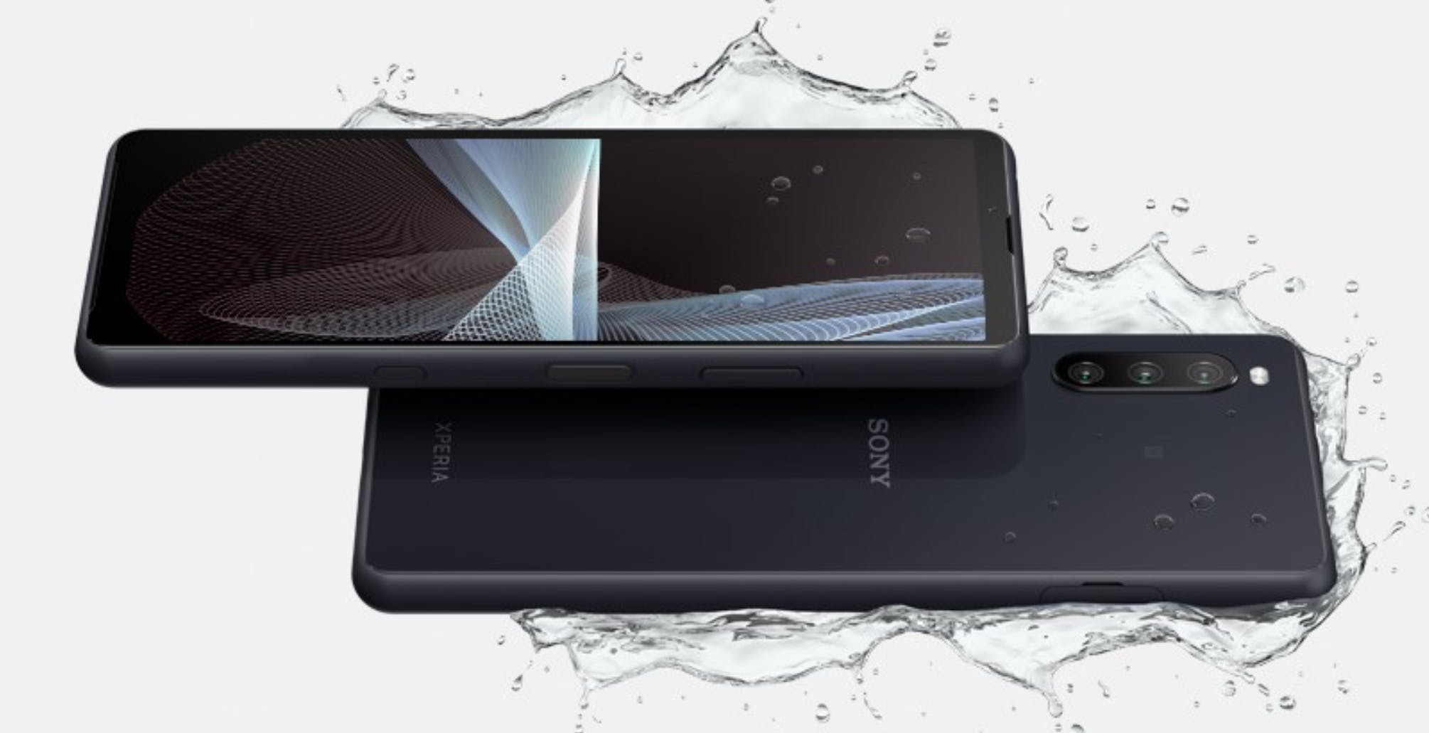 Xperia 10 III, aperti i preordini: In omaggio le cuffie Sony WH-CH710N con cancellazione del rumore