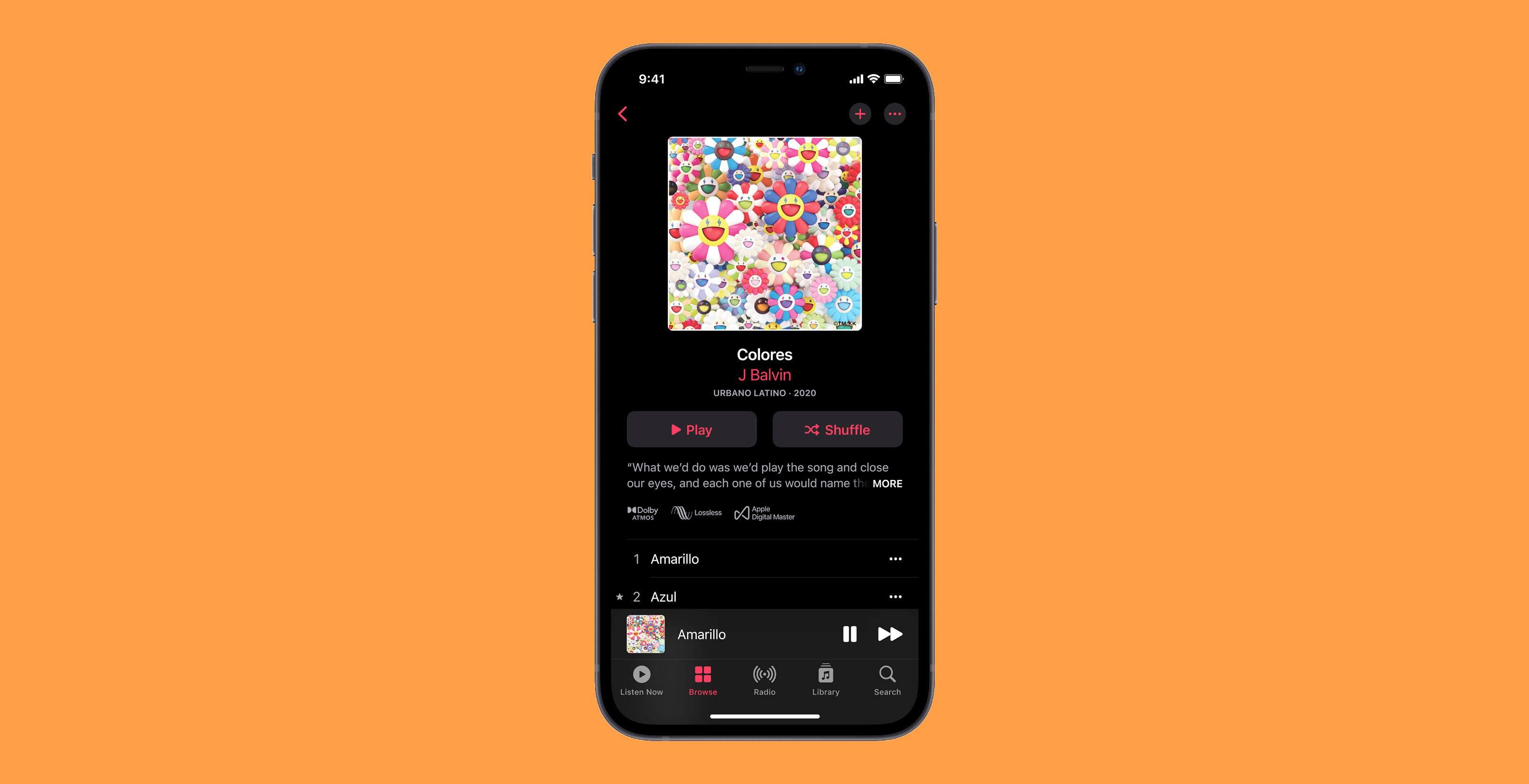 Apple Music sposa l'alta qualità: 75 milioni di tracce audio lossless e hi-res senza costi aggiuntivi