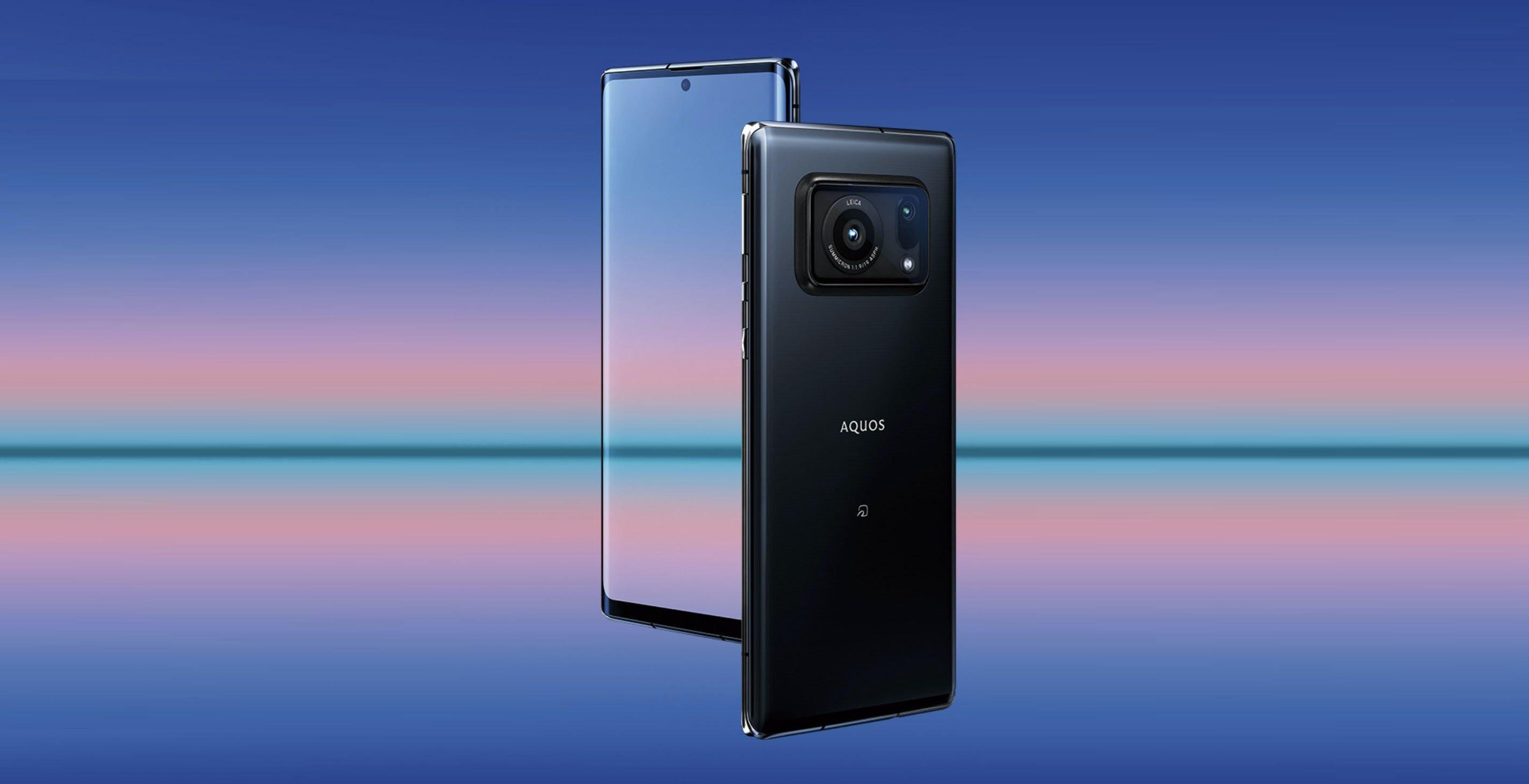 """Sharp, fotocamera da un 1"""" sullo smartphone: tutte le foto ad alta risoluzione. Tanta qualità, tanti compromessi"""
