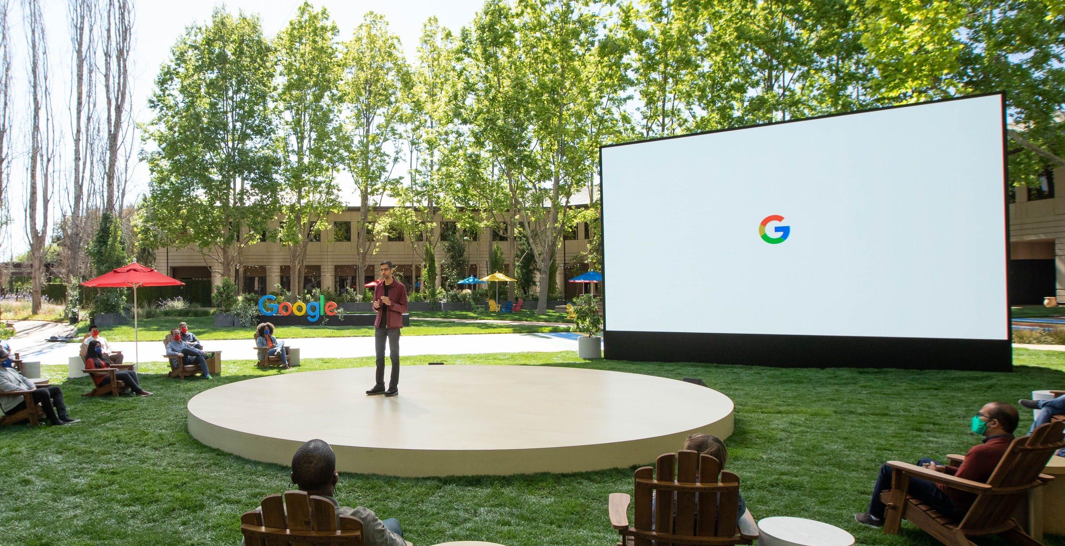 Maps, Lens, Foto e Shopping: così Google trasformerà i suoi servizi con l'Intelligenza Artificiale