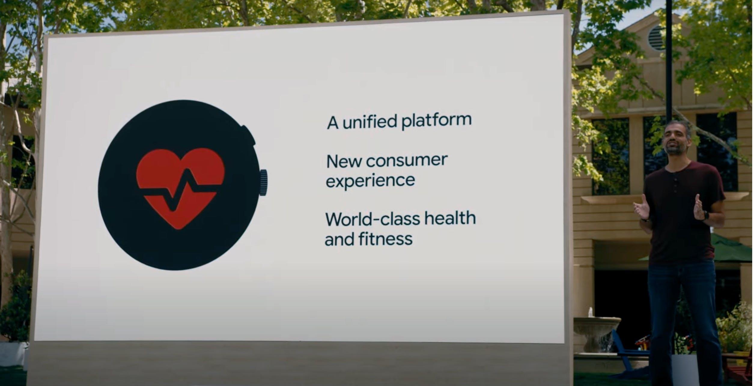 Wear OS si fonde con Tizen e diventa Wear: Google e Samsung uniscono le forze contro Apple Watch