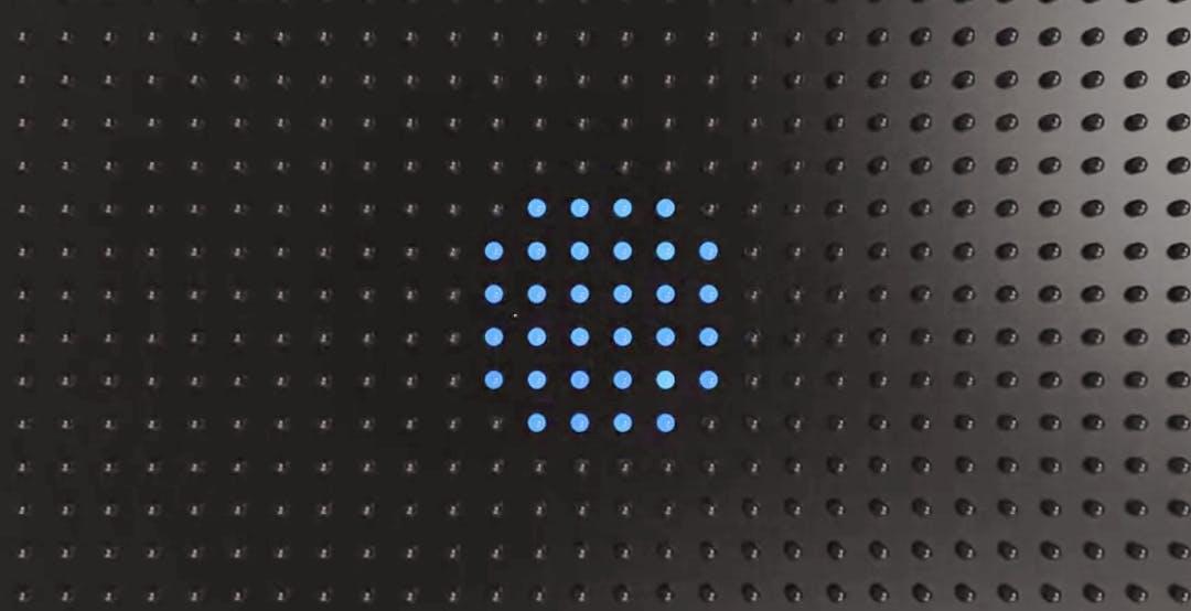 TCL CSOT presenta il primo pannello 8K da 85 pollici a 120 Hz in tecnologia IGZO