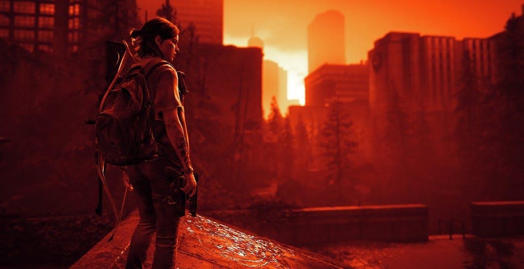 Disponibile l'aggiornamento gratuito per PS5: ora The Last of Us Part II gira a 60 fps