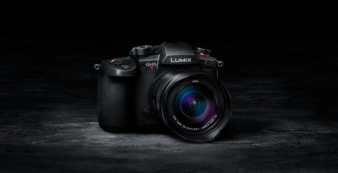 La doppia eredità della Lumix GH5: Panasonic annuncia le nuove Lumix GH5 Mark II e GH6