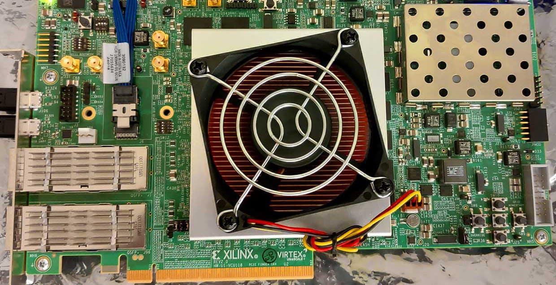 La CPU Morpheus ha resistito all'attacco di 580 hacker. È il processore più sicuro del mondo