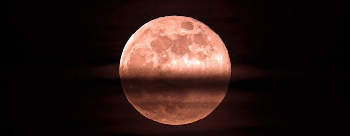Stasera la super luna, e con lo smartphone si può fotografare. Le nostre foto con P40 Pro, S21 Ultra e Mi 11 Ultra