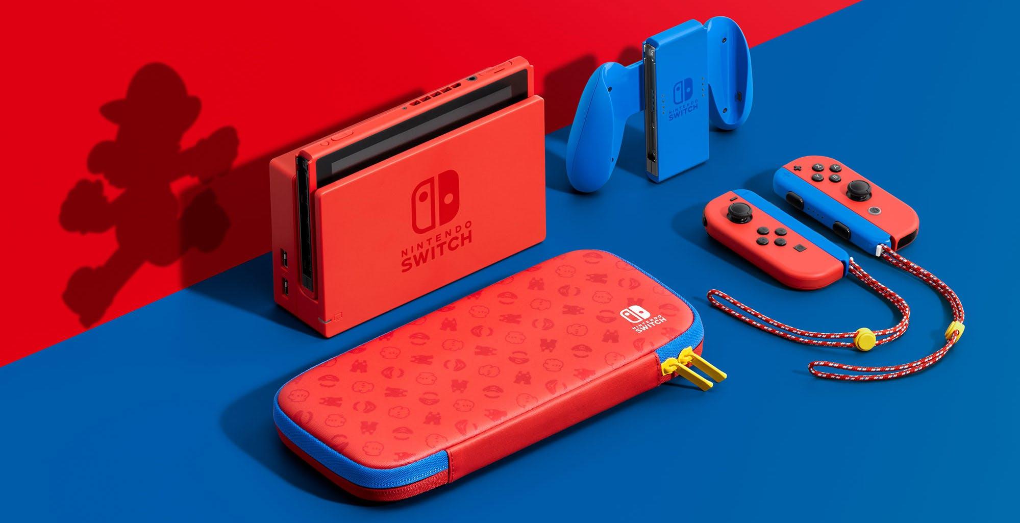 Nintendo Switch Pro potrebbe essere presentata prima dell'E3